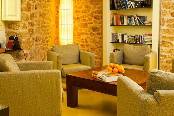 Cas Ferrer Nou Hotelet - фото 8