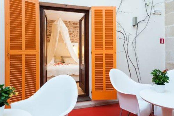 Cas Ferrer Nou Hotelet - фото 9