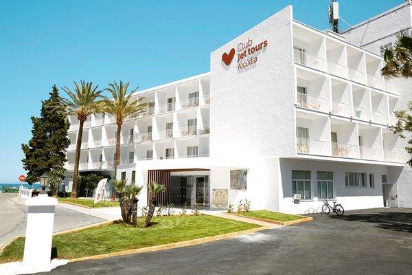 Club Jet Tours Alcudia - фото 21