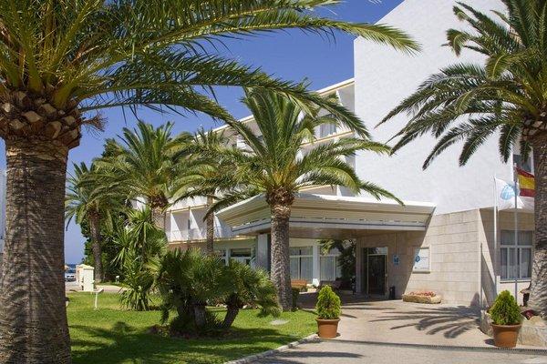Club Jet Tours Alcudia - фото 22