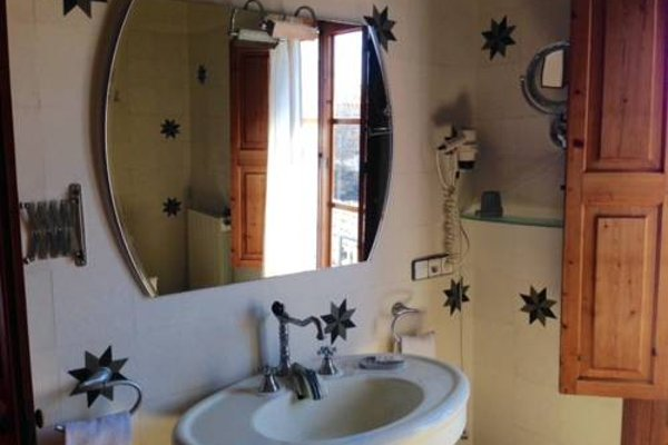Hotel Sant Jaume - фото 12