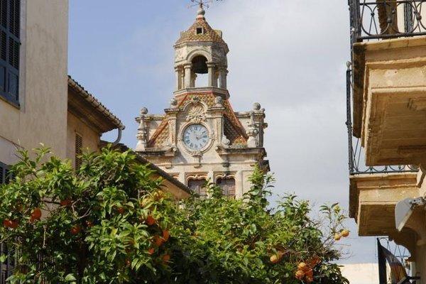 Hotel Sant Jaume - фото 19