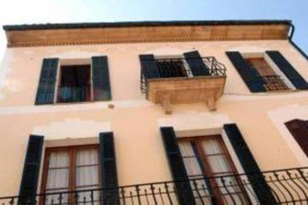 Hotel Sant Jaume - фото 22