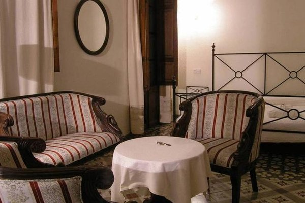 Hotel Sant Jaume - фото 6