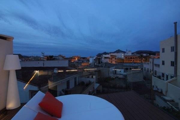 Alcudia Petit Hotel - фото 23