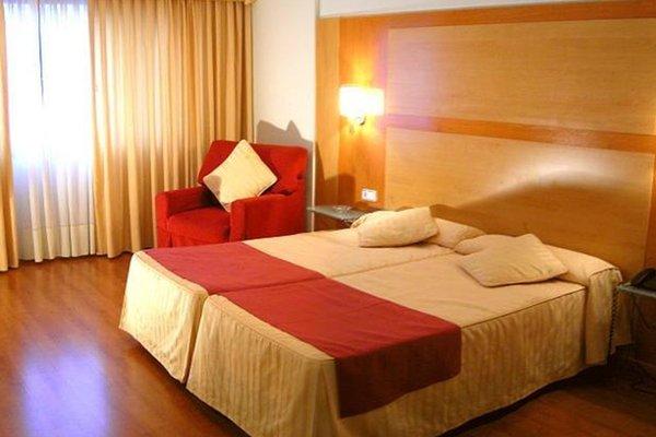Hotel Reconquista - фото 50