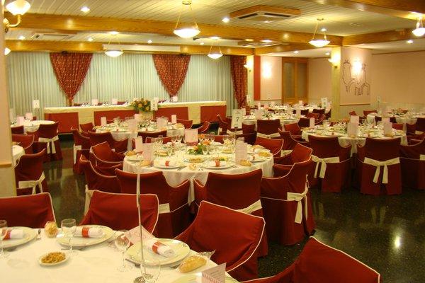 Hotel Reconquista - фото 12