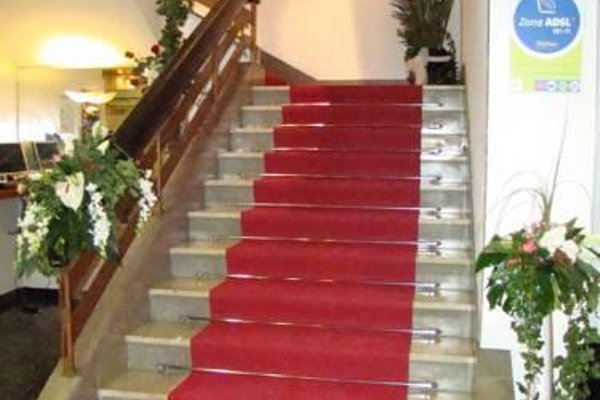 Hotel Reconquista - фото 15