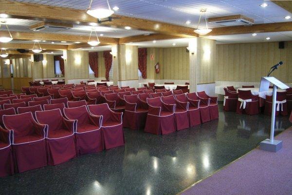 Hotel Reconquista - фото 16