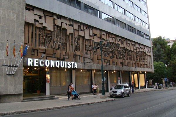 Hotel Reconquista - фото 22