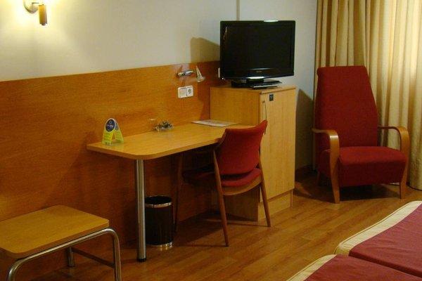 Hotel Reconquista - фото 3