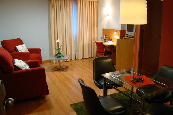 Hotel Reconquista - фото 5