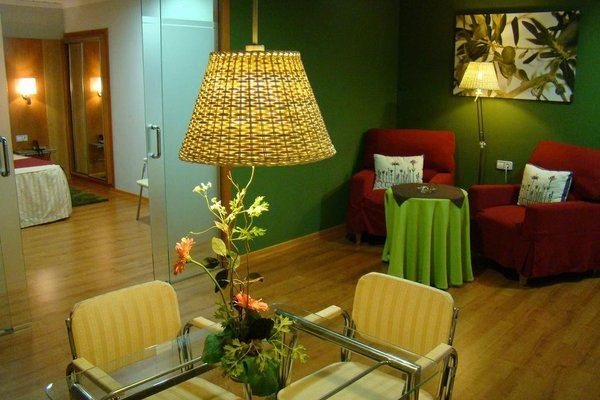 Hotel Reconquista - фото 6