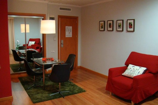 Hotel Reconquista - фото 7