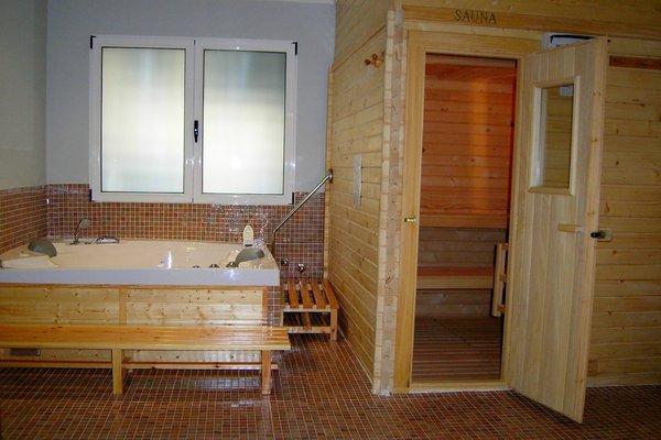 Hotel Reconquista - фото 9