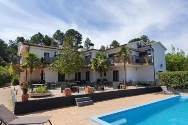 Casa Bons Aires - фото 50