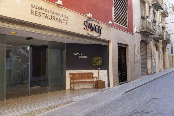 Hostal Savoy - 20