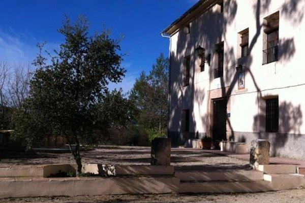 Masia La Safranera - фото 21