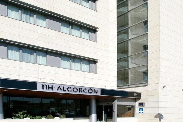 NH Alcorcon - фото 23