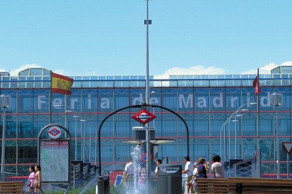 Ibis Budget Madrid Alcorcon Mostoles - 23