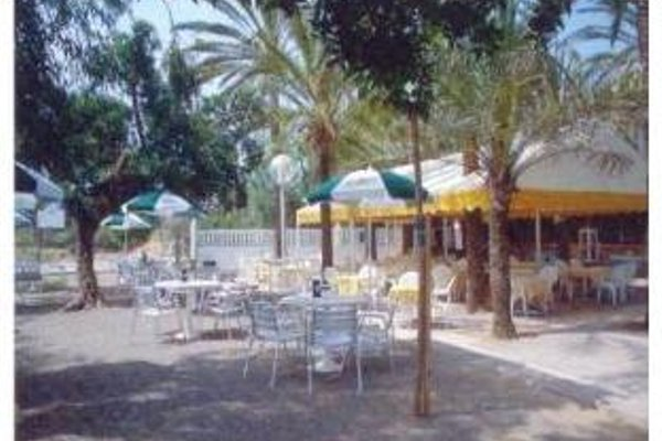 Hotel Jeremias - фото 13
