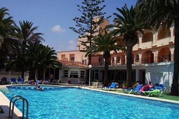 Hotel Jeremias - фото 16