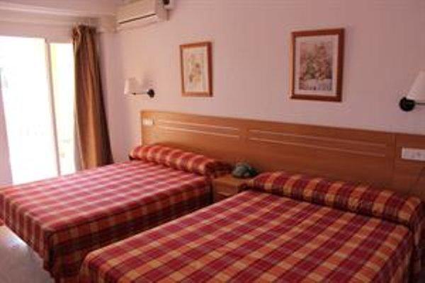 Hotel Jeremias - фото 3