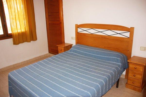 Apartamentos Arcos de las Fuentes 3000 - фото 50