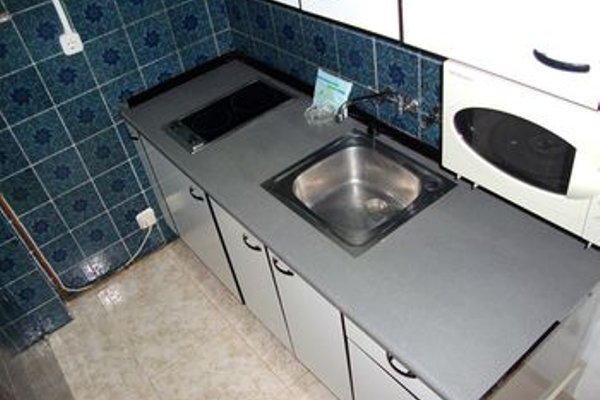 Apartamentos Arcos de las Fuentes 3000 - фото 20
