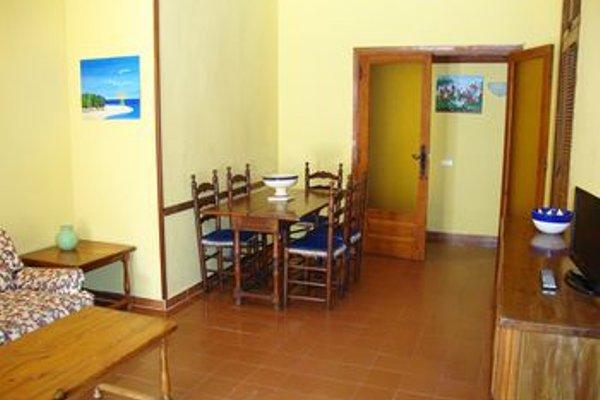 Apartamentos Arcos de las Fuentes 3000 - фото 21