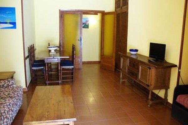 Apartamentos Arcos de las Fuentes 3000 - фото 22