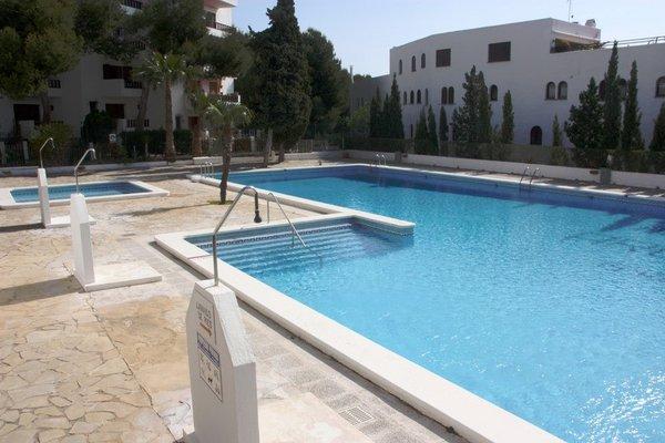 Apartamentos Arcos de las Fuentes 3000 - фото 3