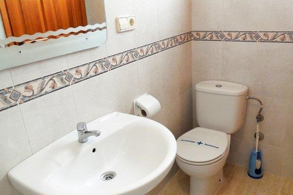Apartamentos Arcos de las Fuentes 3000 - фото 6