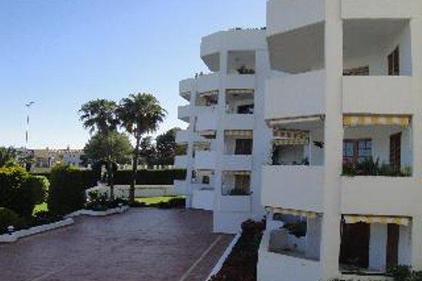 Apartamentos Arcos de las Fuentes 3000 - фото 8