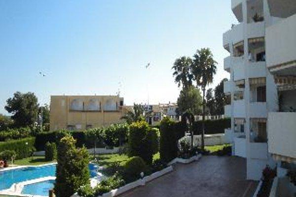 Apartamentos Arcos de las Fuentes 3000 - фото 9