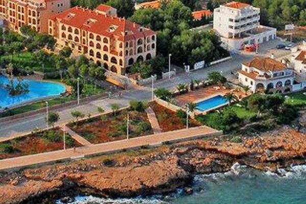Hotel Sancho III - фото 50