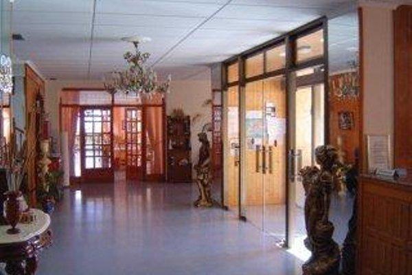 Hotel Sancho III - фото 10