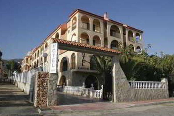 Hotel Sancho III - фото 19