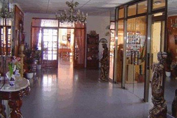 Hotel Sancho III - фото 8
