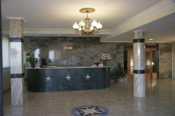 Hotel Sancho III - фото 9