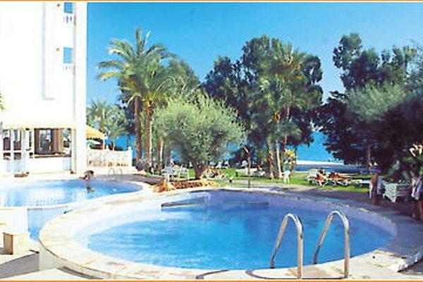 Gran Hotel Las Fuentes - 50