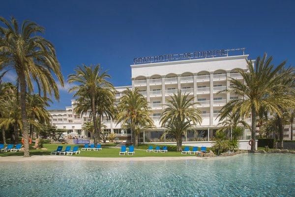 Gran Hotel Las Fuentes - 23