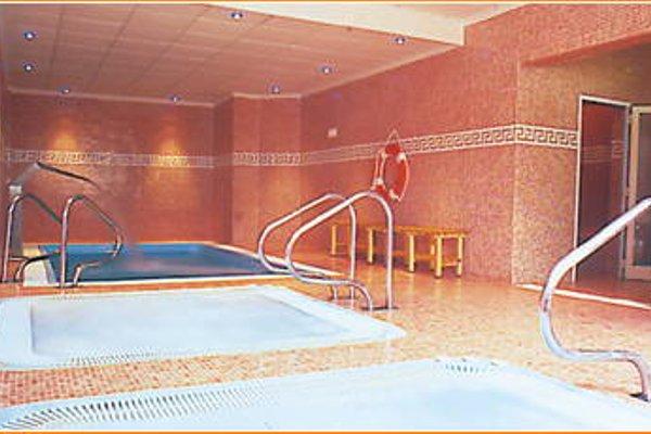 Gran Hotel Las Fuentes - 6