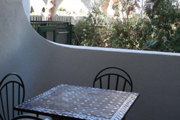 Apartamentos Arcos II - фото 11
