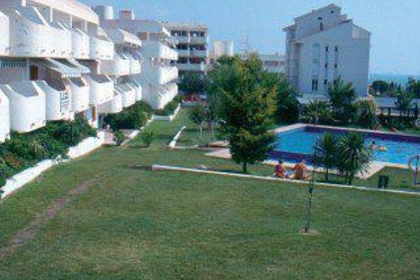 Apartamentos Arcos II - фото 16