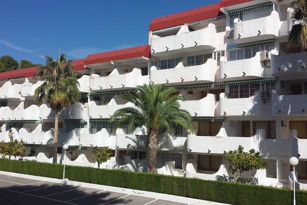 Apartamentos Arcos II - фото 20