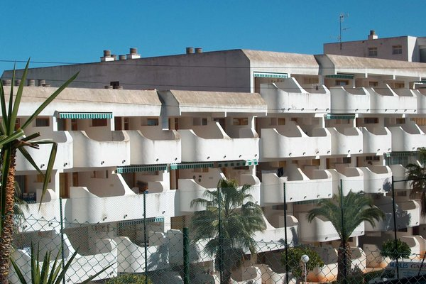 Apartamentos Arcos II - фото 21
