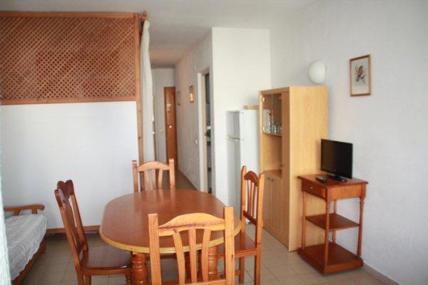 Apartamentos Arcos II - фото 7
