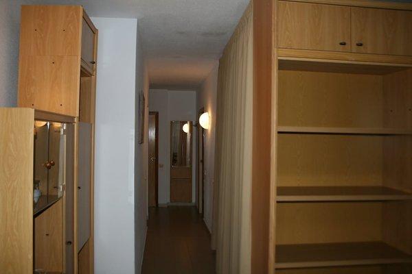 Apartamentos Arcos II - фото 9