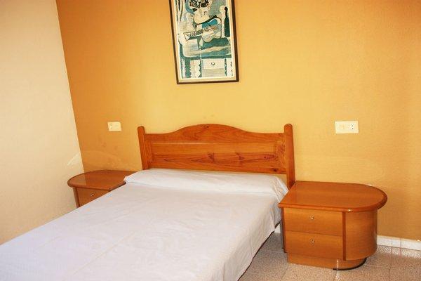 Apartamentos Sol y Mar 3000 - фото 13